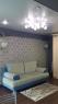 Апартаменты 52 м² в Бийске посуточно