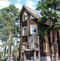 Гостиница «Алтай» Бийск