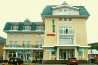 Отель «Игман» Горно-Алтайск