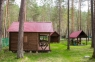 Семинская Поляна - База отдыха