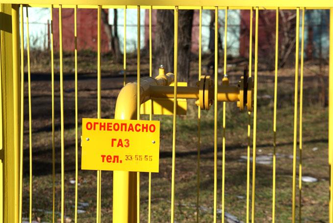 Когда в Бийске в районе Мочище наконец-то появится ГАЗ