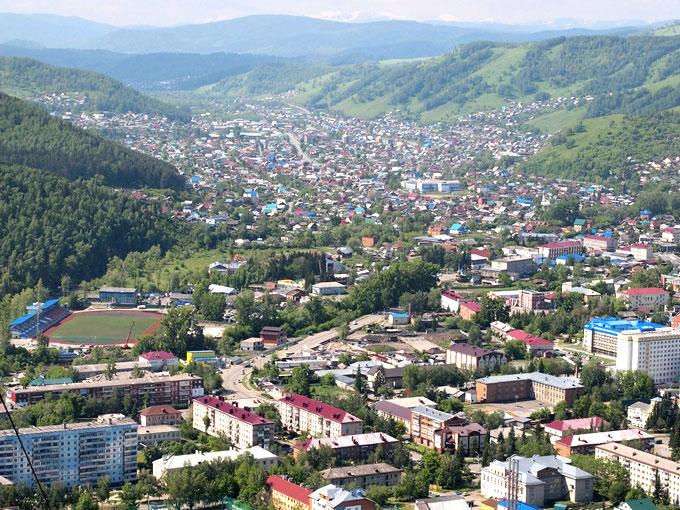 знакомства город горно алтайск